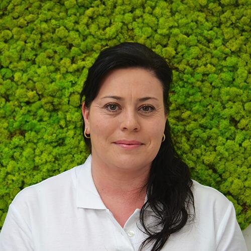 Markéta Cabalová