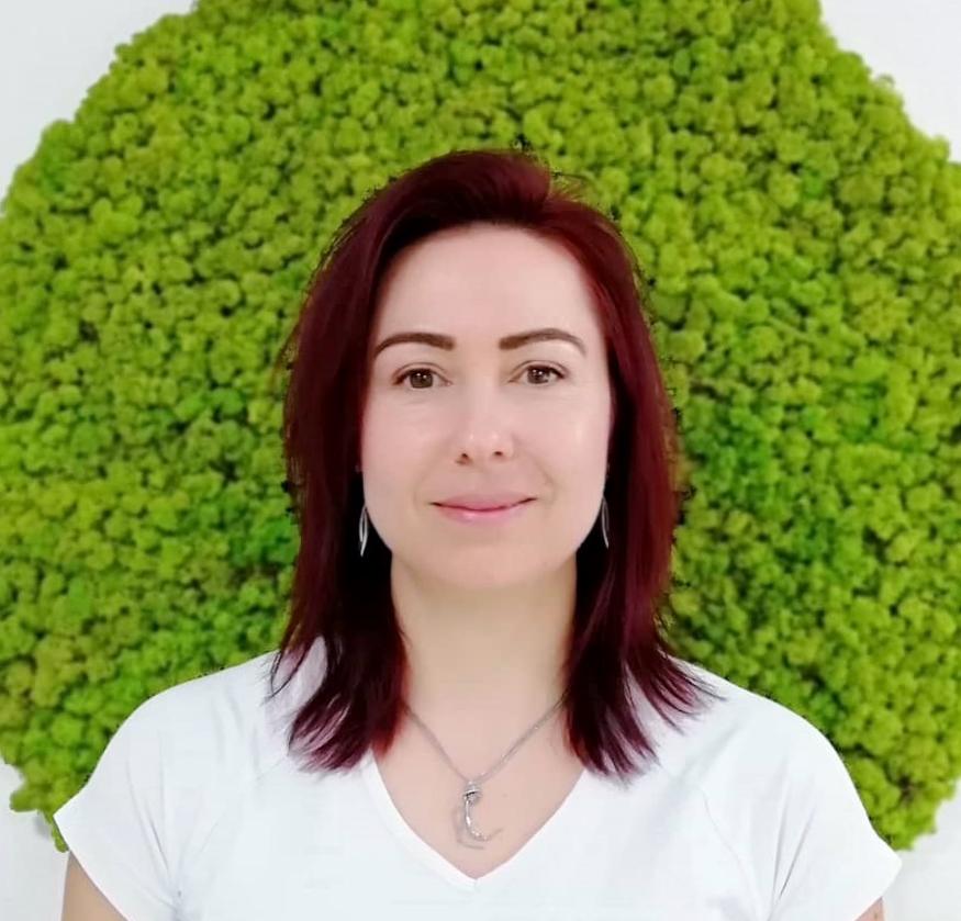 Dana Stuchlíková