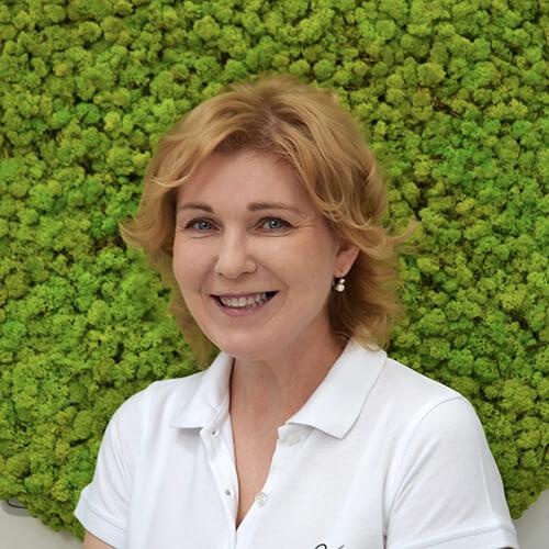 Mirka Klabanová